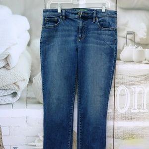 Ralph Lauren Jeans Sz. 10